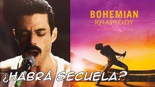 ¡Posible Secuela de Bohemian Rhapsody y las Nominaciones!