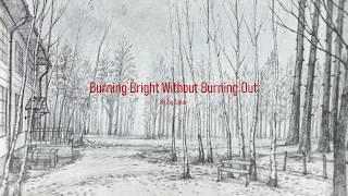 Burning Bright Without Burning Out by Zig Ziglar