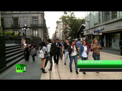 Новости за кадром (72 серия) - документальные фильмы и программы