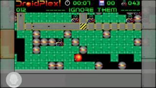 DroidPlex! Ignore Them