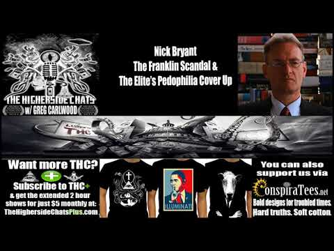 , title : 'Nick Bryant | The Franklin Scandal & The Elite's Big Pedophilia Cover Up'