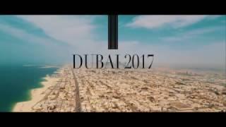 Discover paradise compilatie - Dubai 2017