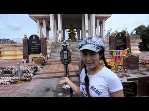 <p>เทวาลัยพระพรหม พระพรหมคู่เมืองสิงห์บุรี</p>