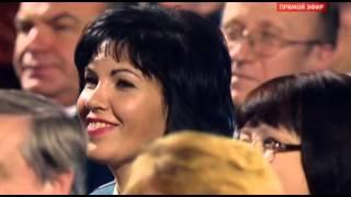 Дима Билан - Невозможное возможно (Концерт ко дню работника налоговых органов 21/11/2015)