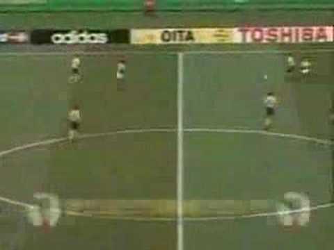 37 –  Henri Camara: Senegal v Sweden 2002 – 90 World Cup Minutes In 90 Days