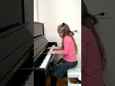 Безкровная Николь Александровна