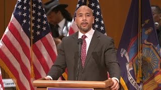 Rally for Healthcare Funding and Quality Care, Ruben Diaz, Jr. (4 of 5)