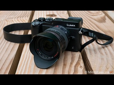 Download Panasonic GX8 Hands-On Review (available In 4K) HD Mp4 3GP Video and MP3