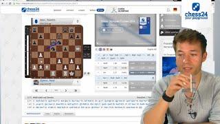 Iljas Olympiade-Highlights - Ausgabe 8