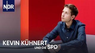 Kevin Kühnert und die SPD (1/6)   Doku   NDR