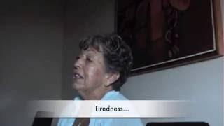 Liver cirrosis- Stem cell treatment (spanish- english Subtitles, 5 min)