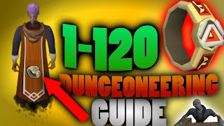 Runescape dungeoneering guide 1-99 f2p