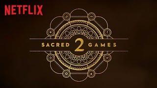 Sacred Games Trailer