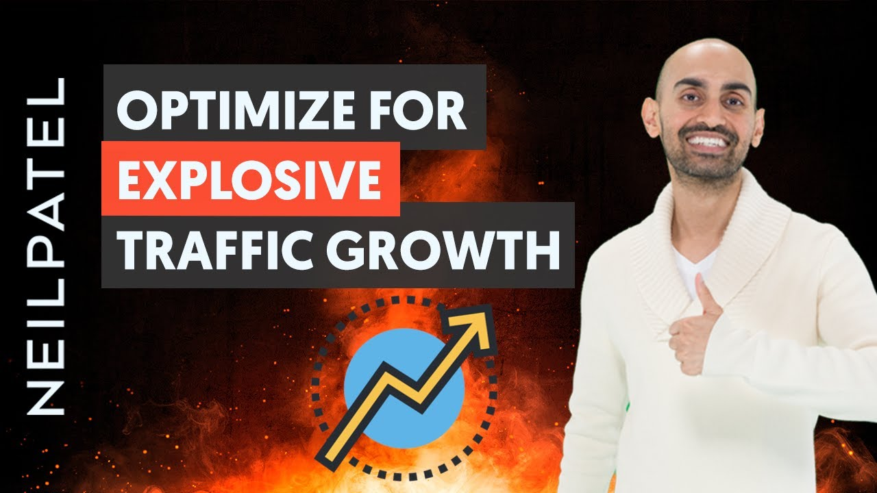 How to Optimize Your Blog to Get Explosive Traffic Growth in 2020