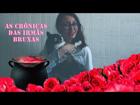 As crônicas das irmãs bruxas - Jessica Spotswood