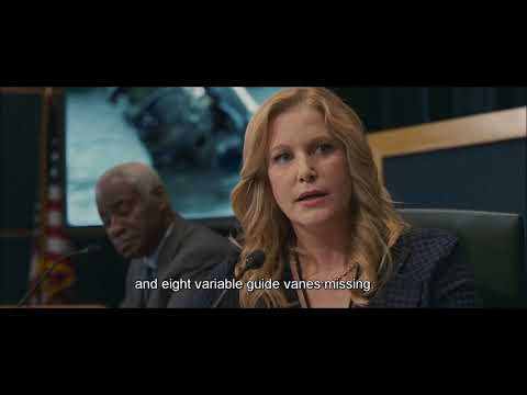 """Sully scene """"Can we get serious now?"""" Tom Hanks scene part 5 (FINAL PART)"""