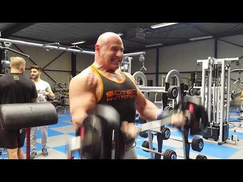 Quelle formation peut être dans le muscle