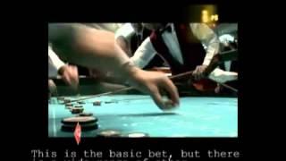 Tutorial Craps Casino Game - How To Play Craps