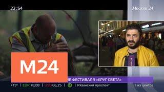 """В Москве состоялась премьера фильма """"Непрощенный"""" - Москва 24"""