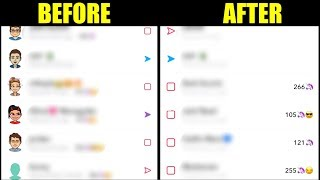 How To Get The Old Snapchat Back Before Todays Update! (2018 Easy