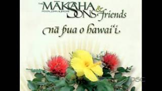 Ke Kali Nei Au by Makaha Sons and Nina Kealiiwahamana