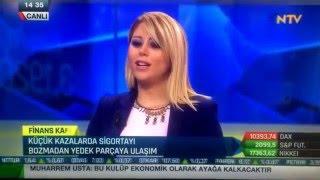 Aloparca.com NTV Haber'de