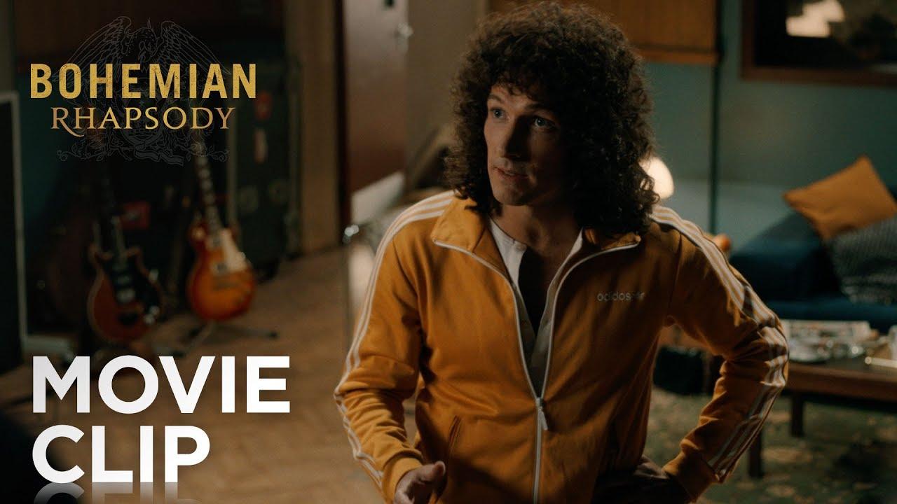 Bohemian Rhapsody - We Will Rock You