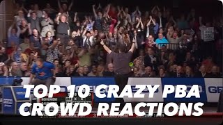 Top 10 Crazy PBA Crowd Reactions