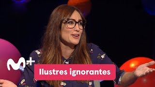 Ilustres Ignorantes: Anuncios | #0
