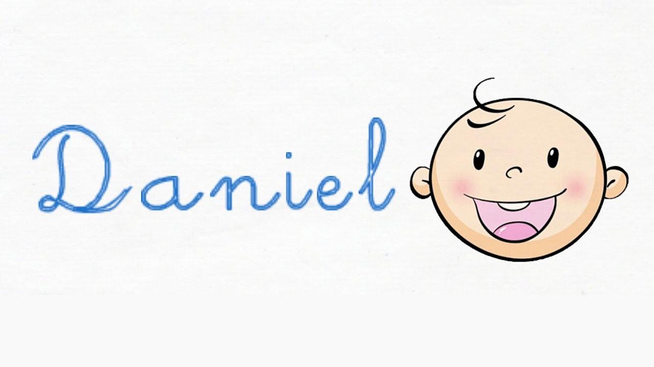 Nombre de Daniel - Significado de nombres para bebés