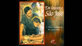 Ir. Míria T. Kolling ICM, Pe. Lúcio Floro - José Humilde Artesão