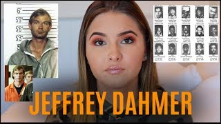 Halloweek Episode 6: JEFFREY DAHMER