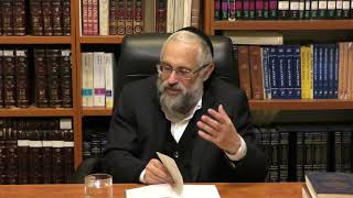 Derech Hashem #12 - Using the Physical with Meaning