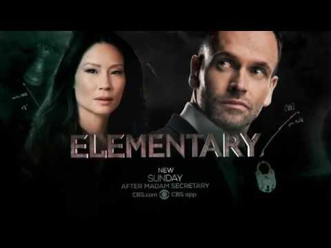 Elementary 5.09 (Preview)