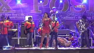 ADA DIA Cover X POSE live Banjarsari