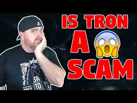 Is Tron a Scam? | Russia Going Full Crypto? | Crypto Layoffs