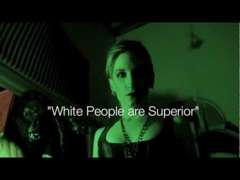 "Lomai - ""White People Are Superior"" OFFICIAL VIDEO"
