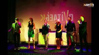 Vokalni band Kreativo - Album promo