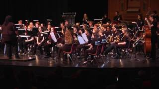 HWDSB Honour Band Performance