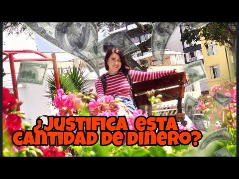 ASI LUCE UN PARQUE DE $100.000 DÓLARES EN LIMA | Pao Acevedo