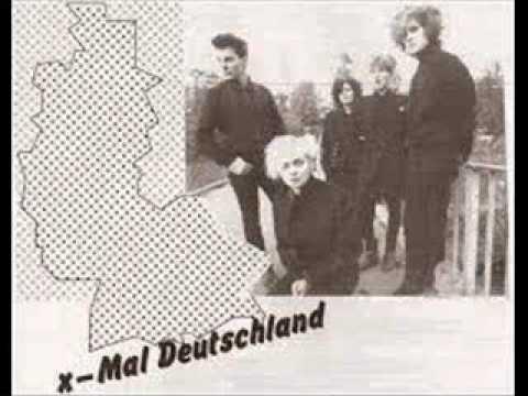 Xmal Deutschland - Qual
