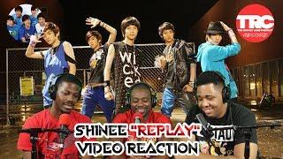 Replay - SHINee [Download 320,MP3]