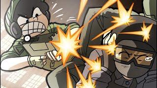 RACIST Modern Warfare Player Gets TROLLED! - Call of Duty Modern Warfare