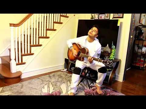Tahsan Irsha Acoustic sad version by Tonmoy Tonu