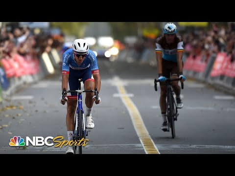 Paris-Tours 2019 | EXTENDED HIGHLIGHTS | NBC Sports