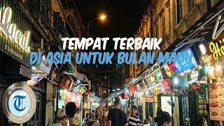 10 Tempat Terbaik di Asia untuk Bulan Madu, Indonesia Masuk Daftar?