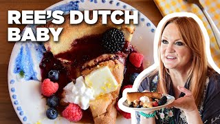 How To Make A Dutch Baby With The Pioneer Woman | Food Network