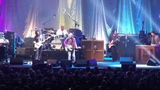 """Tom Petty And The Heartbreakers """"A Woman In Love (It's Not Me)"""" at Madison Square Garden 09/10/14"""