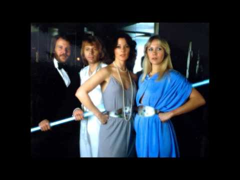 Lovelight Lyrics – ABBA