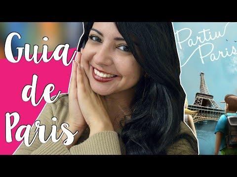PARTIU PARIS, ELISA LEONEL | RESENHA | MINHA VIDA LITERÁRIA